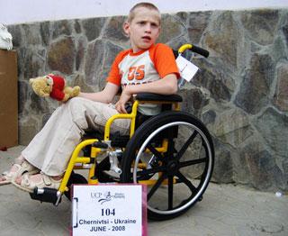 wheelchairsforukraine